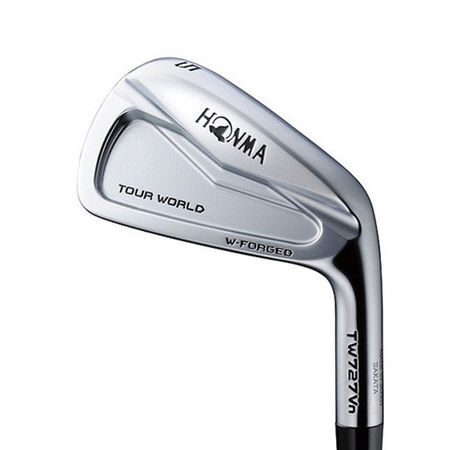 Thumb of Irons TW727Vn from Honma