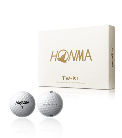 Thumb of Ball TW-K1 from Honma