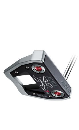 Putter Futura X7M from Scotty Cameron