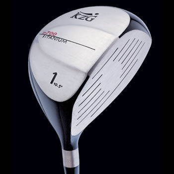 Driver SP 700 from KzG