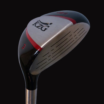 Fairway Wood OS-II from KzG