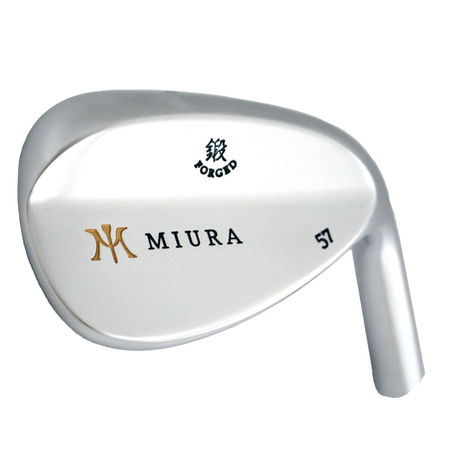 Wedge Wedge Series from Miura