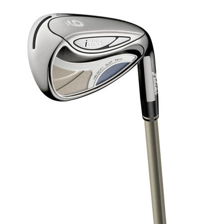 Irons New Idea Hybrid Irons - Women's from Adams