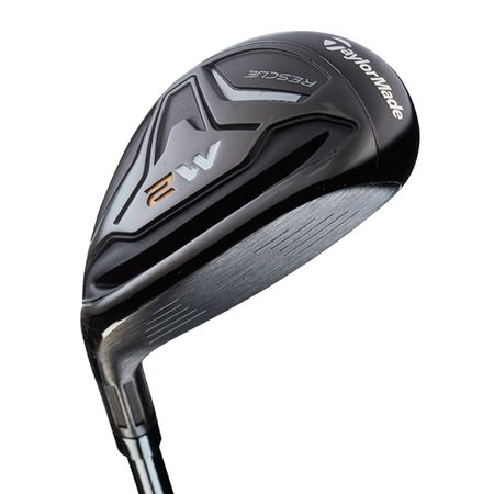Hybrid M2 from TaylorMade