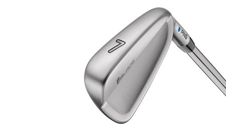 Irons iBlade from Ping