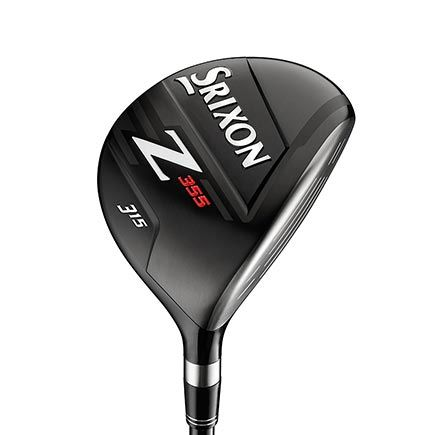 Thumb of Fairway Wood Z 355 from Srixon