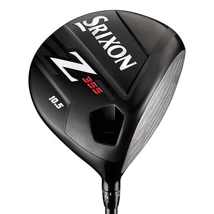 Thumb of Driver Z 355 from Srixon