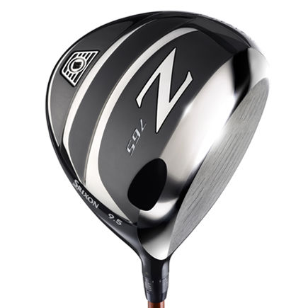 Driver Z 765 from Srixon