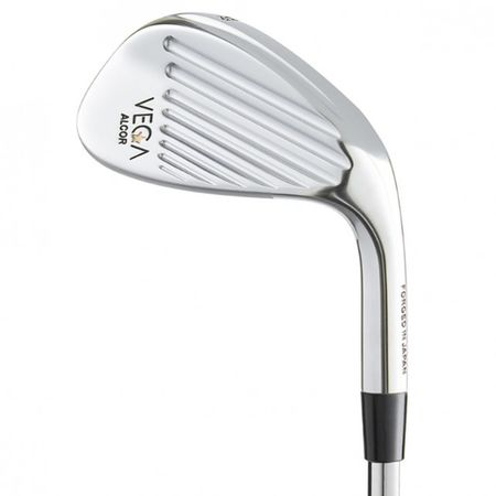Thumb of Wedge Alcor Satin Wedge from Vega