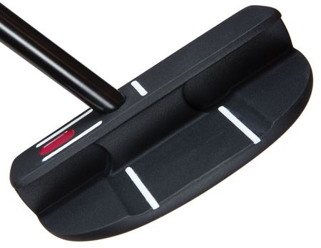 Putter FGP Mallet from SeeMore Putters