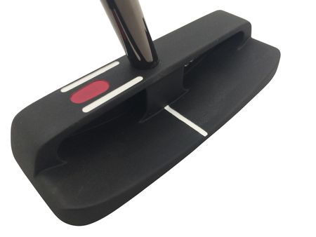 Putter Pure Center Blade (PCB) from SeeMore Putters