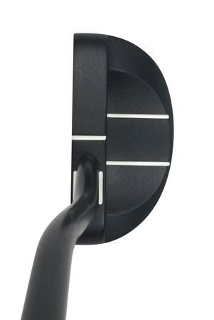 Putter Si3 Offset from SeeMore Putters