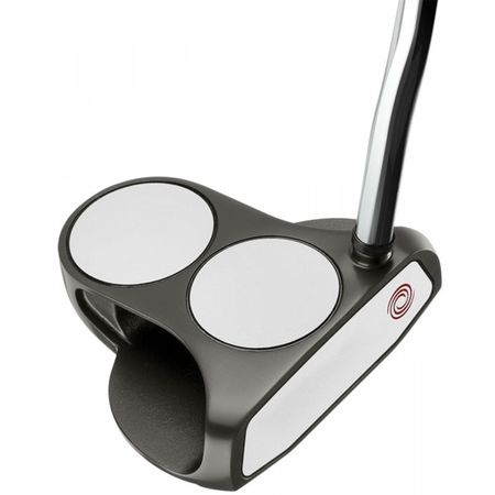 Putter WHITE HOT PRO 2-BALL from Odyssey