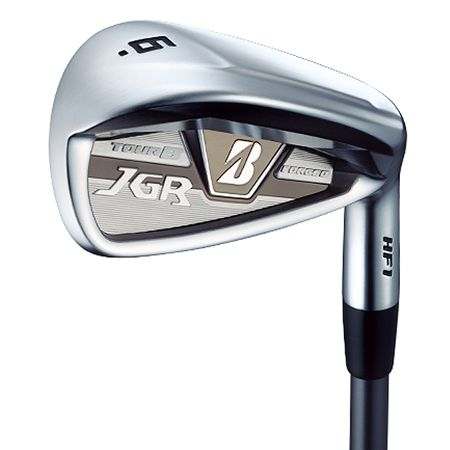 Thumb of Irons Tour B JGR HF-1 from Bridgestone