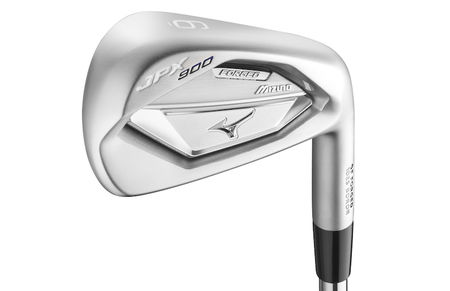 Irons JPX 900 Forged from Mizuno