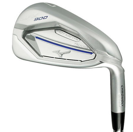 Irons JPX 900 Hot Metal from Mizuno