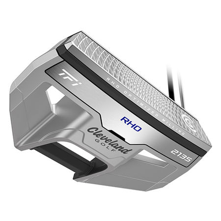 Thumb of Putter TFI 2135 Satin - Rho from Cleveland