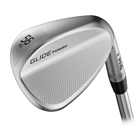 Wedge Glide Forged from Ping