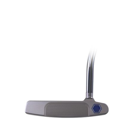 Golf Putter Studio Stock 28 Slotback Armlock made by Bettinardi