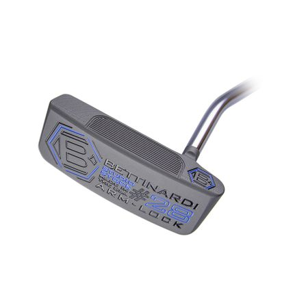 Golf Putter Studio Stock 28 Armlock made by Bettinardi