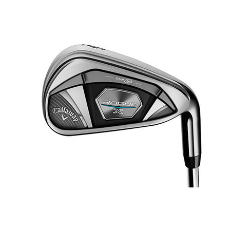 Thumb of Irons Rogue X from Callaway