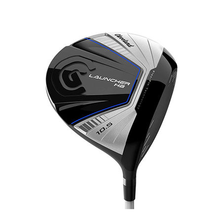 Thumb of Driver Launcher HB from Cleveland