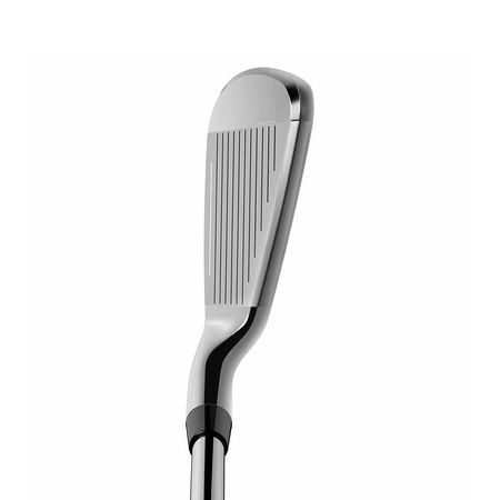 Thumb of Irons King F8 from Cobra