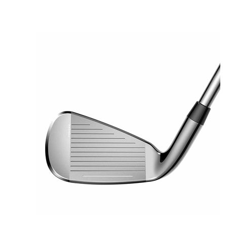 Golf Irons King F8 made by Cobra Golf