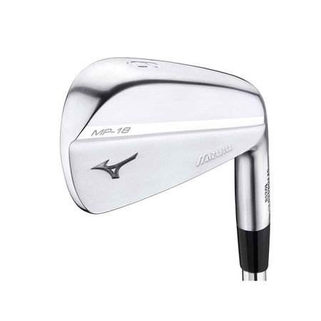 Irons MP18 from Mizuno