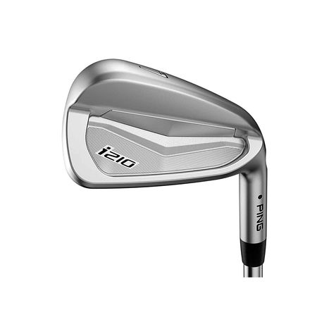 Golf Irons i210 made by Ping