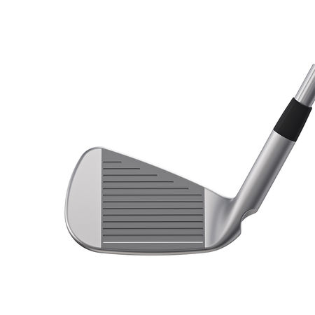 Thumb of Irons i500 from Ping