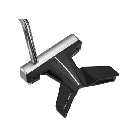 Thumb of Putter Indianapolis Counterbalanced MR from Toulon Design