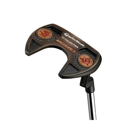 Golf Putter TP Black Copper Collection Ardmore 3 made by TaylorMade