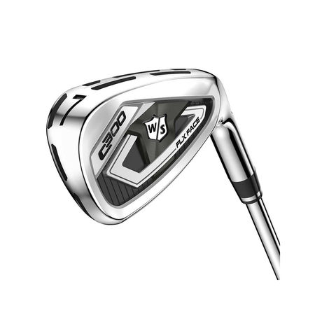 Thumb of Irons C300 from Wilson
