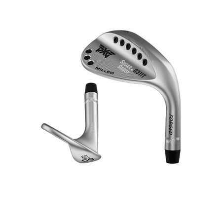 Wedge 0311T Sugar Daddy from PXG