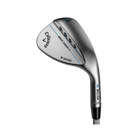 Golf Wedge Women's Mack Daddy 4 made by Callaway Golf