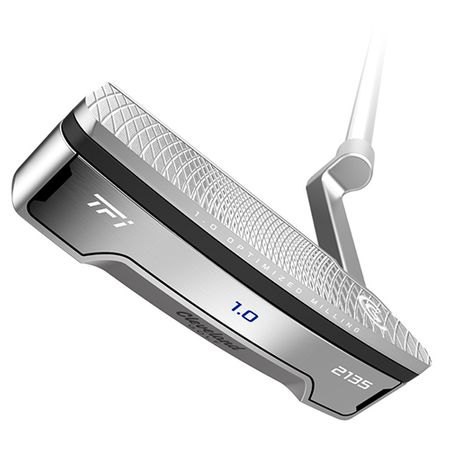 Golf Putter TFI 2135 Satin 1.0 made by Cleveland Golf