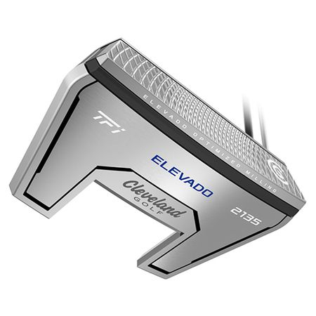 Golf Putter TFI 2135 Satin - Elevado made by Cleveland Golf