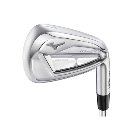 Irons JPX 919 Hot Metal Mizuno Golf Picture