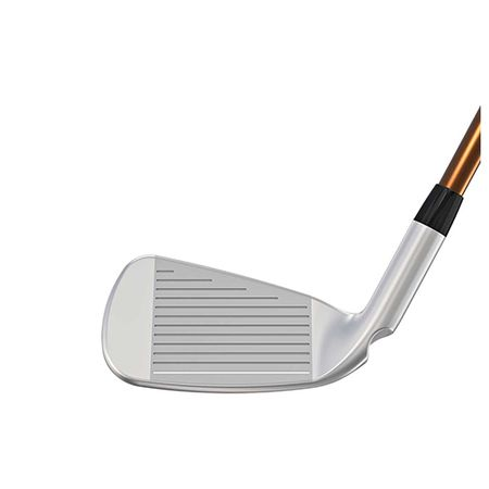 Thumb of Irons G400 Crossover from Ping
