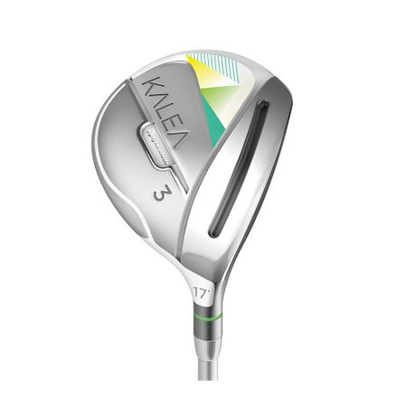 Golf Fairway Wood Kalea Ladies made by TaylorMade