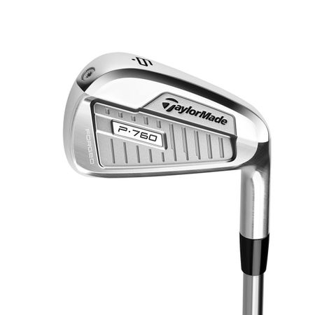 Golf Irons P760 made by TaylorMade Golf