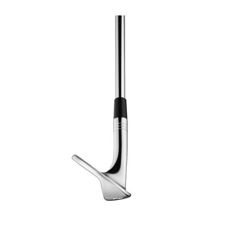 Wedge Milled Grind Chrome TaylorMade Golf Picture
