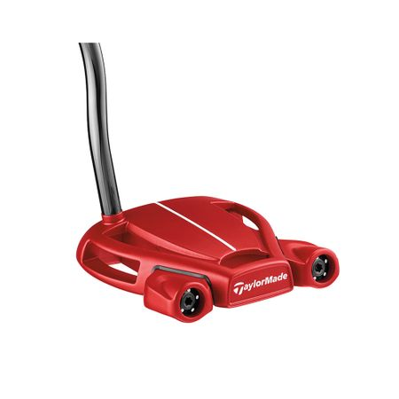 Golf Putter Spider Tour Double Bend made by TaylorMade