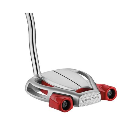 Golf Putter Spider Tour - Platinum made by TaylorMade Golf