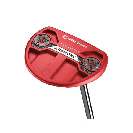 Golf Putter TP Red Collection Ardmore Center Shaft made by TaylorMade