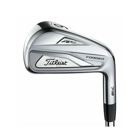 Irons 718 AP2  Titleist Picture