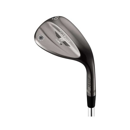 Wedge Vokey SM7 Brushed Steel from Titleist