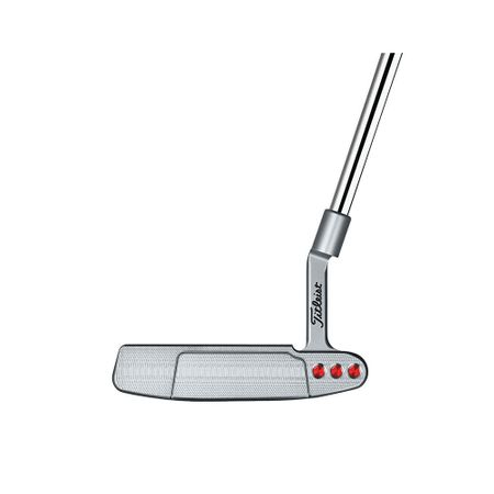 Thumb of Putter Select Newport from Scotty Cameron