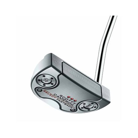 Putter Select Fastback Scotty Cameron Picture